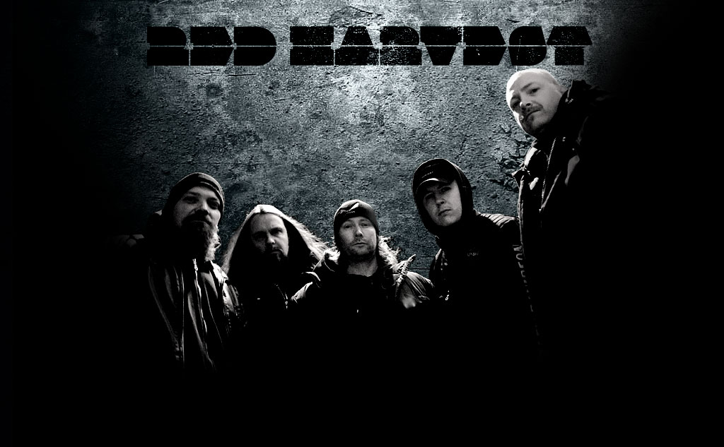 Red Harvest - Official